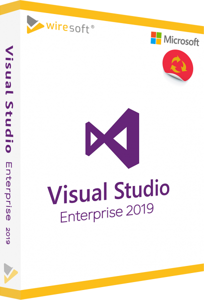 MICROSOFT VISUAL STUDIO 2019 ENTERPRISE